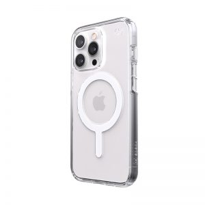 iPhone 13 Pro - Speck Presidio Perfect-Clear MagSafe MICROBAN Apple iPhone 13 Pro (Clear) - 1 - krytarna.cz