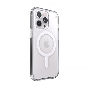 iPhone 13 Pro - Speck Presidio Perfect-Clear MagSafe MICROBAN Apple iPhone 13 Pro (Clear) - 2 - krytarna.cz