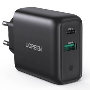 Wall Chargers - Wall Charger UGREEN CD170