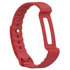 Watch/Band - Tech-protect Smooth Huawei Band A2 Red - 2 - krytarna.cz