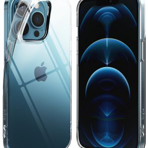 iPhone 13 Pro Max - Ringke Air Apple iPhone 13 Pro Max Clear - 2 - krytarna.cz