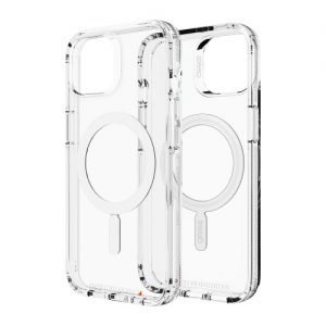 iPhone 13 Pro - GEAR4 Crystal Palace Snap MagSafe Apple iPhone 13 Pro (clear) - 2 - krytarna.cz
