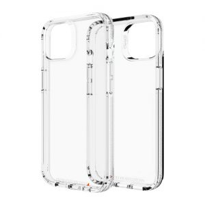 iPhone 13 Pro - GEAR4 Crystal Palace Apple iPhone 13 Pro (clear) - 2 - krytarna.cz